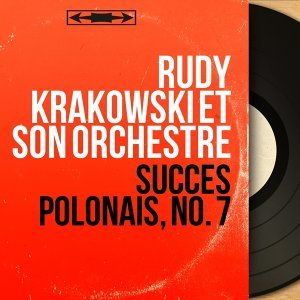 Rudy Krakowski et son orchestre 歌手頭像