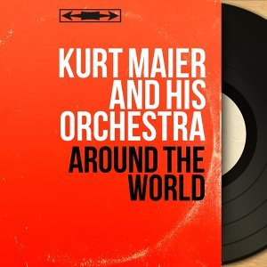 Kurt Maier and His Orchestra アーティスト写真