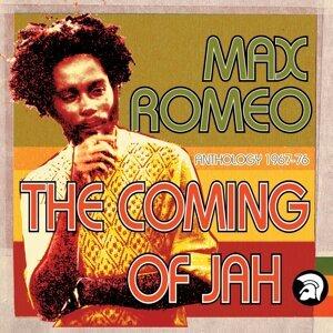 Max Romeo 歌手頭像
