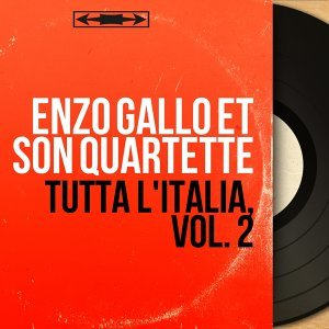 Enzo Gallo et son quartette アーティスト写真