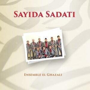 Ensemble El Ghazali 歌手頭像