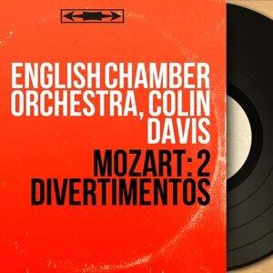 English Chamber Orchestra, Colin Davis 歌手頭像