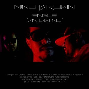 N!no Brown 歌手頭像