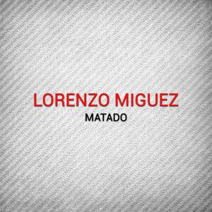 Lorenzo Miguez 歌手頭像