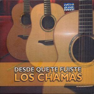 Los Chamas 歌手頭像