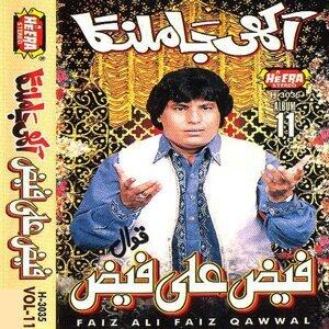 Faiz Ali Faiz Qawwal 歌手頭像