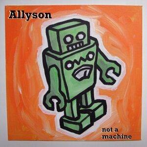 Allyson 歌手頭像
