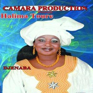 Halima Toure 歌手頭像