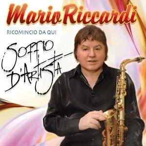 Mario Riccardi 歌手頭像