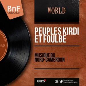Peuples Kirdi et Foulbé 歌手頭像