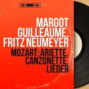 Margot Guilleaume, Fritz Neumeyer 歌手頭像