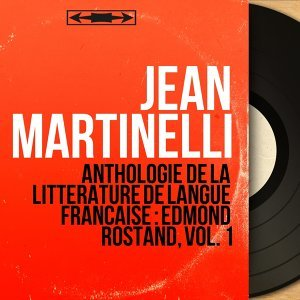 Jean Martinelli 歌手頭像