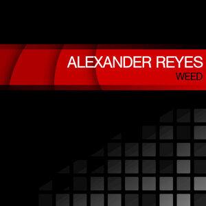 Alexander Reyes アーティスト写真