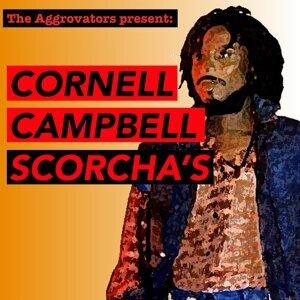 Cornell Campbell 歌手頭像
