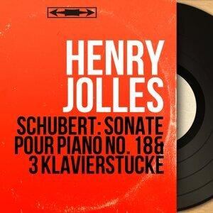 Henry Jolles 歌手頭像