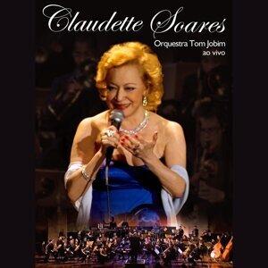 Claudette Soares, Orquestra Tom Jobim 歌手頭像