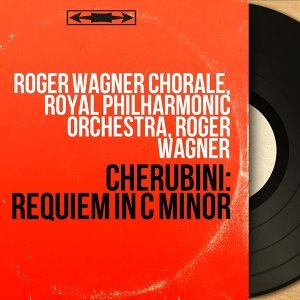 Roger Wagner Chorale, Royal Philharmonic Orchestra, Roger Wagner 歌手頭像