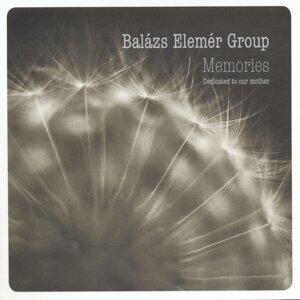 Balázs Elemér Group 歌手頭像