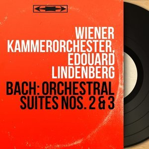 Wiener Kammerorchester, Edouard Lindenberg 歌手頭像