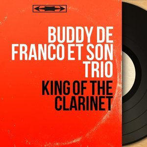 Buddy de Franco et son trio 歌手頭像
