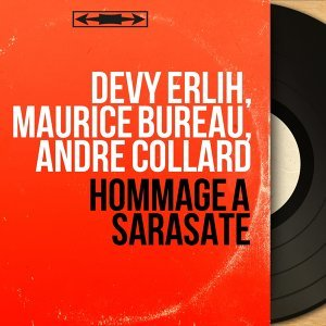 Devy Erlih, Maurice Bureau, André Collard アーティスト写真