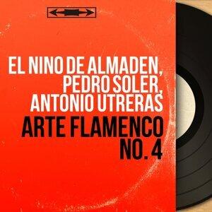 El Niño de Almadén, Pedro Soler, Antonio Utreras 歌手頭像