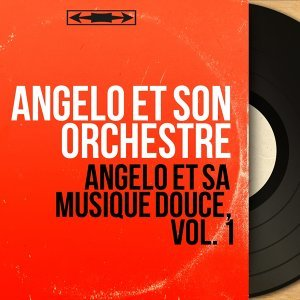 Angelo et son orchestre アーティスト写真