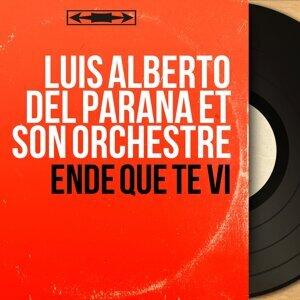 Luis Alberto del Parana et son orchestre アーティスト写真