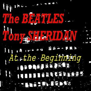 The Beatles, Tony Sheridan 歌手頭像