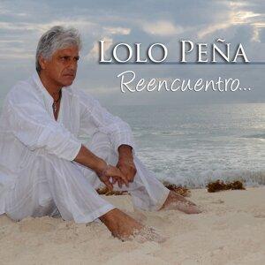 Lolo Peña 歌手頭像