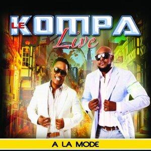 Le Kompa 歌手頭像