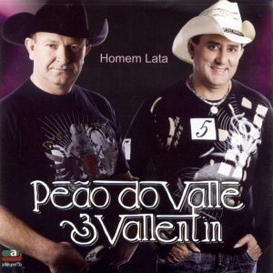 Peão do Valle & Valentin 歌手頭像