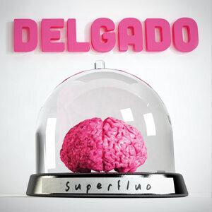 Delgado 歌手頭像