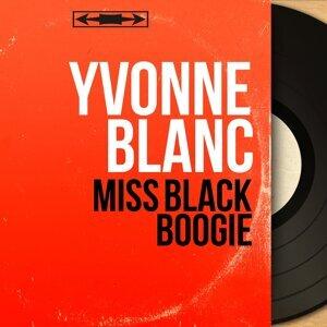 Yvonne Blanc 歌手頭像