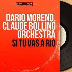 Dario Moreno, Claude Bolling Orchestra 歌手頭像