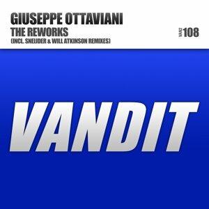 Giuseppe Ottaviani, Marc van Linden, Sneijder, Will Atkinson アーティスト写真