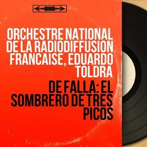 Orchestre national de la Radiodiffusion française, Eduardo Toldra 歌手頭像