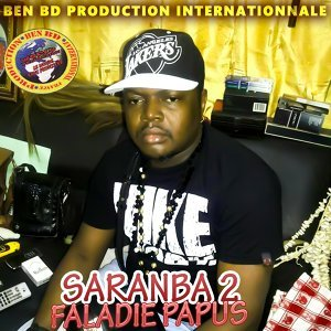 Saramba Kouyate 歌手頭像