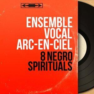 Ensemble vocal Arc-en-ciel アーティスト写真