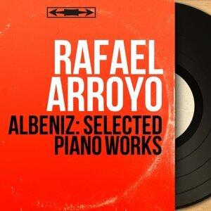 Rafael Arroyo 歌手頭像
