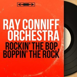 Ray Conniff Orchestra アーティスト写真