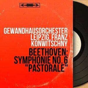 Gewandhausorchester Leipzig, Franz Konwitschny 歌手頭像