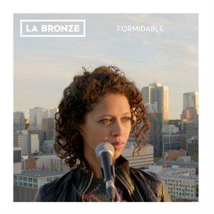 La Bronze アーティスト写真