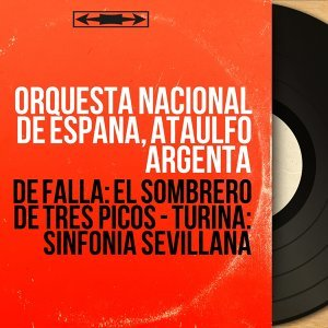 Orquesta Nacional de España, Ataúlfo Argenta 歌手頭像