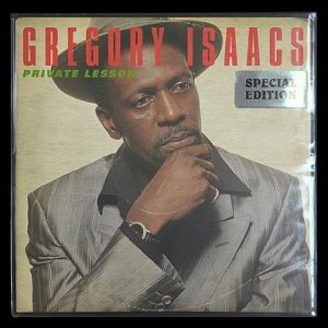 Gregory Isaacs 歌手頭像