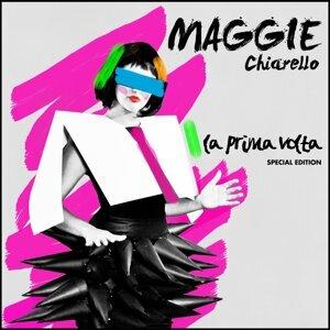 Maggie Chiarello 歌手頭像