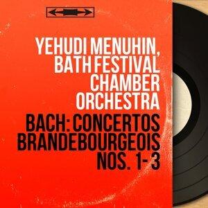 Yehudi Menuhin, Bath Festival Chamber Orchestra アーティスト写真
