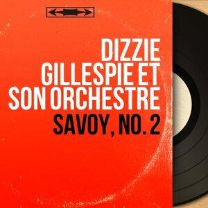 Dizzie Gillespie et son orchestre アーティスト写真