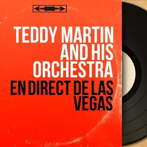 Teddy Martin and His Orchestra アーティスト写真