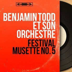 Benjamin Todd et son orchestre 歌手頭像